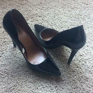 Mossimo 4 inch heels